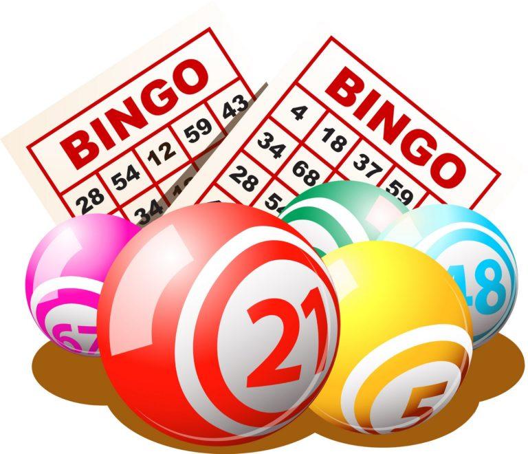 Kensington Bingo